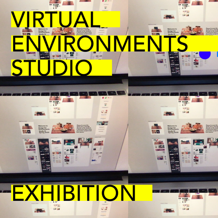 Virtual Environments Studio
